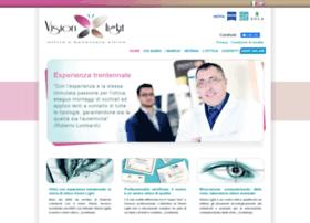 otticavisionlight.com