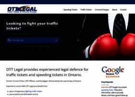 ottlegal.com