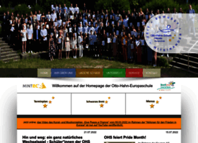 otto-hahn-schule.hanau.de