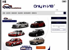otto-models.com