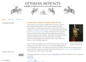 ottomanartifacts.com