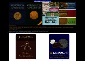 ottomancoins.com