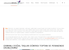 ottomanstone.com