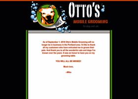 ottosmobilegrooming.com