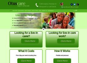 otusliveincare.com
