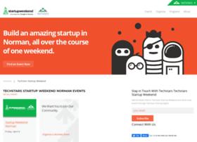 ou.startupweekend.org