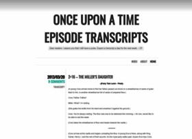 ouattranscripts.wordpress.com