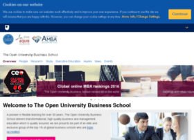 oubs.open.ac.uk