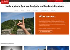 oucc.ncsu.edu