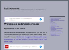 oudedaf.nl