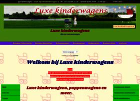ouderwetse-kinderwagens.nl