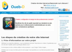 oueb-d.com