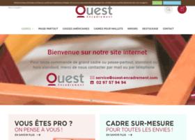ouest-encadrement.com