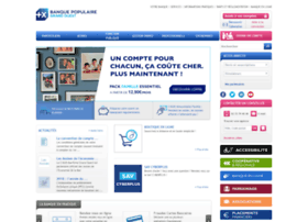 ouest.banquepopulaire.fr