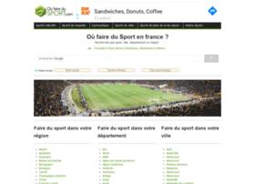 oufairedusport.com