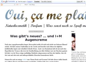 ouicameplait.blogspot.com
