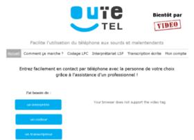 ouietel.fr