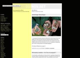 ouinon.net