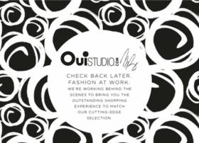 ouistudio.com