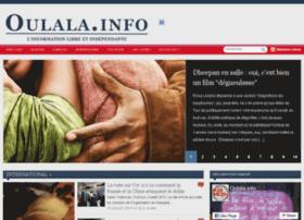 oulala.info