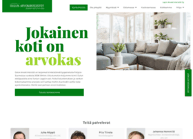 oulunarvokiinteistot.fi
