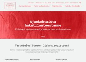 oulundiakoniaopisto.fi