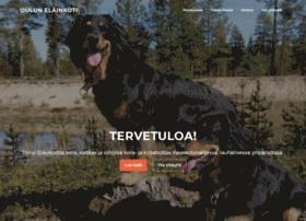 oulunelainkoti.fi