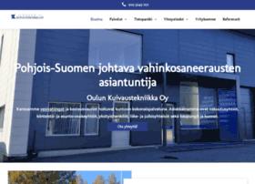 oulunkuivaustekniikka.fi