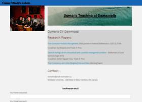 oumarmbodji.com