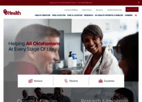 oumedicine.com