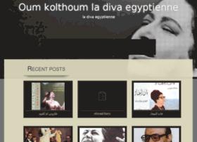 oumkolthoum.net