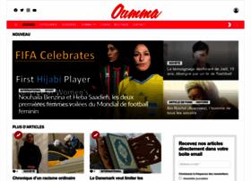 oumma.com