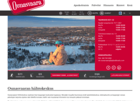 ounasvaara.fi