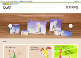 oups-shop.com