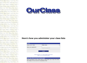 our-class.net