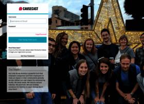 our-new.causecast.com