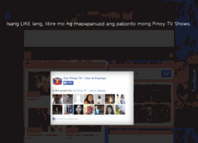 our-pinoytv.blogspot.com