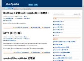 ourapache.com