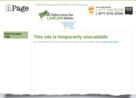 ourayiceparkcom.ipage.com