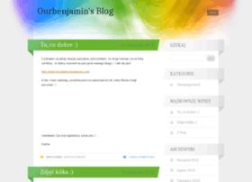 ourbenjamin.wordpress.com