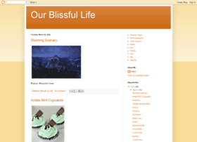 ourblissfulllife.blogspot.com