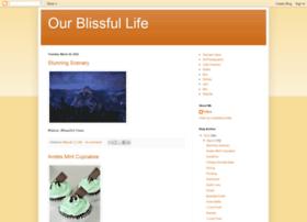 ourblissfulllife.blogspot.com