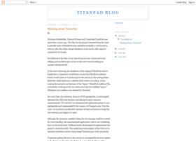 ourbluemarble.titanpad.com