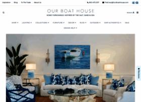 Ourboathouse.com