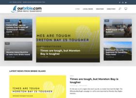 ourbribie.com