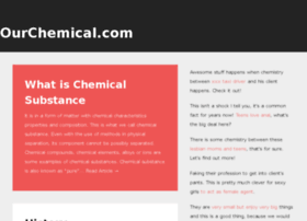 ourchemical.com