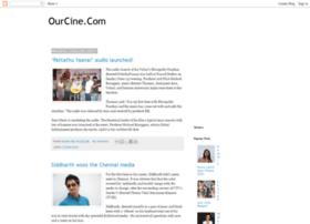 ourcine.blogspot.in