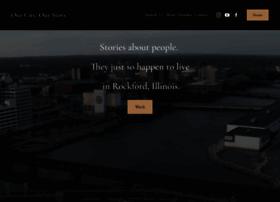 ourcityourstory.com