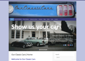 ourclassiccars.co.uk