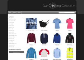 ourclothingcollection.ie